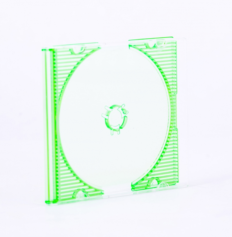 <p>BOX CD MINI ACR&Iacute;LICO VERDE -&nbsp;C&Oacute;D.788</p>