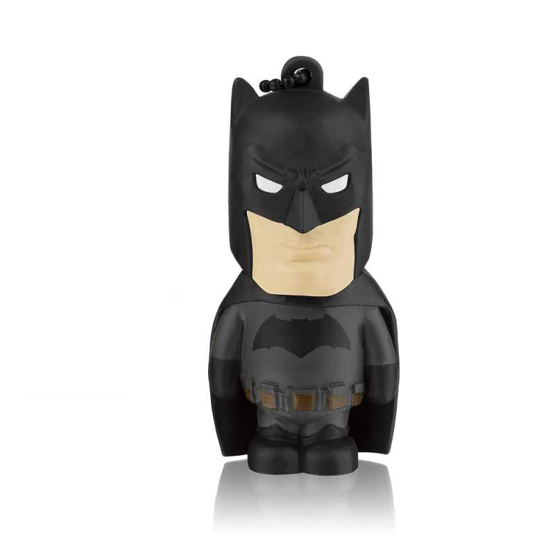 PEN DRIVE MULTILASER BATMAN PRETO 8GB - COD.2558