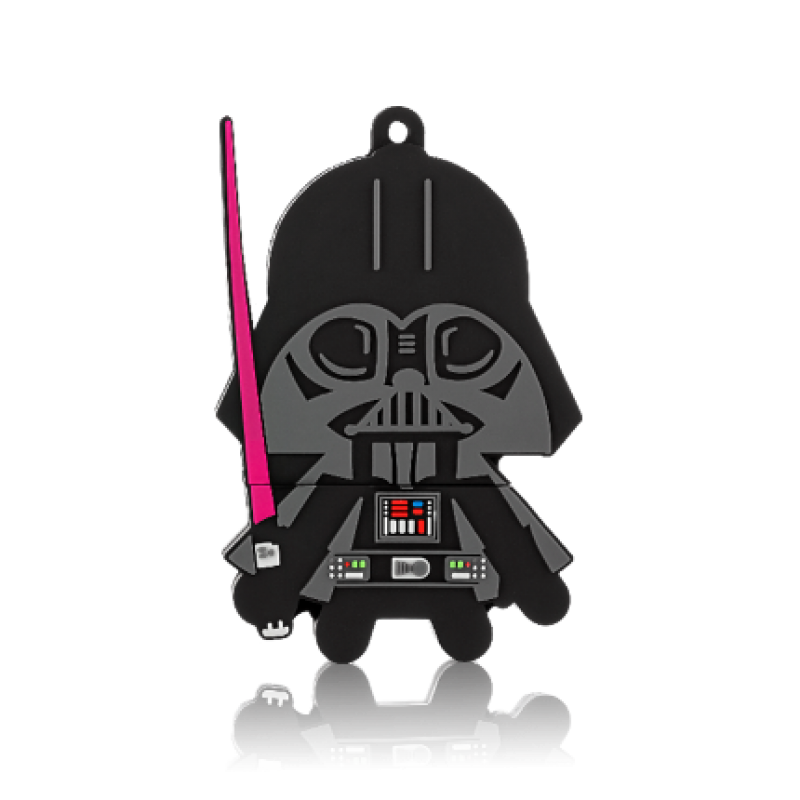 PEN DRIVE MULTILASER DARTH VADER 8GB - COD.2551