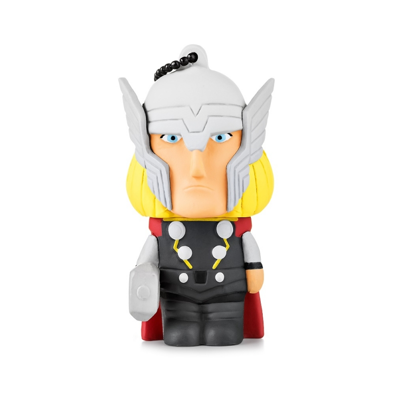 PEN DRIVE MULTILASER THOR 8GB - COD.2556